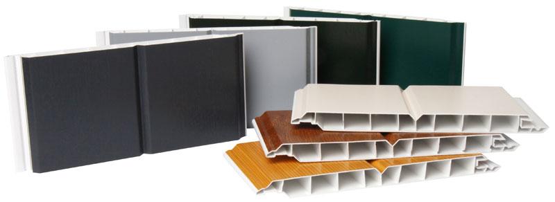 pvc wand und deckenpaneele 17 200 eiche dunkel online kaufen dachplatten shop. Black Bedroom Furniture Sets. Home Design Ideas